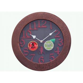 Часы настенные d30-478