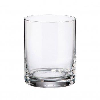 Набор стаканов для виски crystalite bohemia tumbler 320 мл(24 шт)