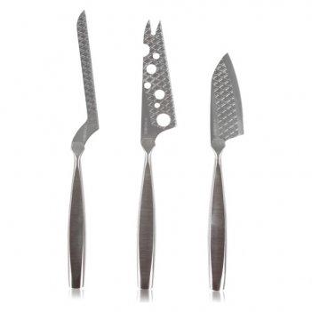 Набор ножей для сыра boska монако+, 3шт
