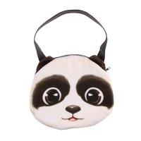 Мягкая сумка панда
