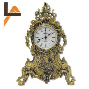 Часы средневековье