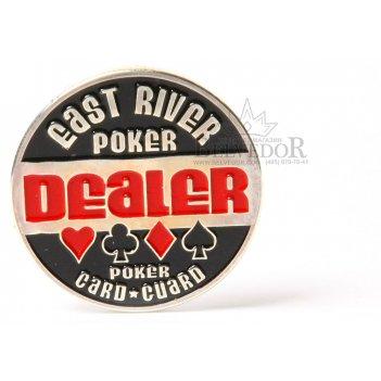 Хранитель карт east river poker dealer