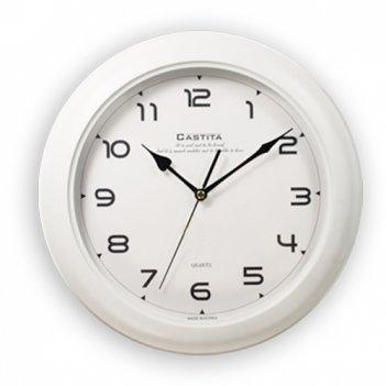 Часы настенные castita 120 w new