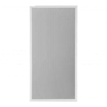Зеркало настенное «альпы», 55х110 см