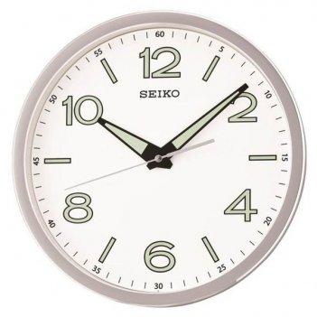 Настенные часы seiko qxa679sn