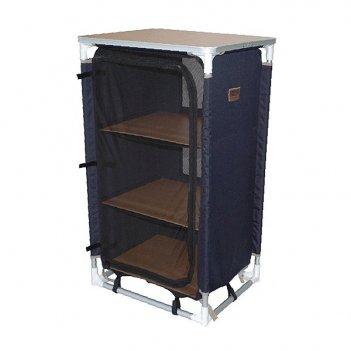 Шкаф с 3 отделениями mobishelf 3