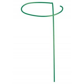 Опора для цветов круг 0,25 м, высота 0,7м, d трубы 10 мм россия