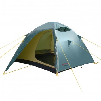 Палатка strong 4