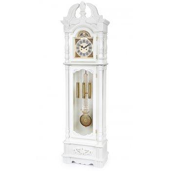 Часы напольные columbus cl-9223m «медведь»