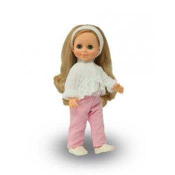 Кукла анна весна 15 озвученная
