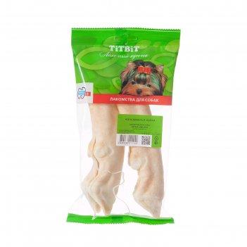 Лакомство нога баранья малая 2 шт для собак, 150 г
