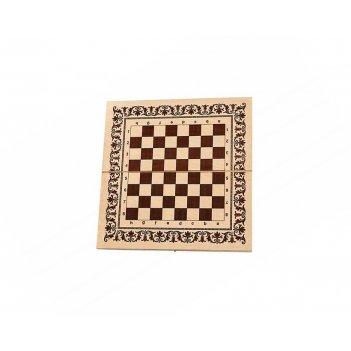 Нарды + шашки + карты + лото «кировские», 40 см