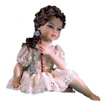 Arianna  фарфоровая статуэтка, h.20 см