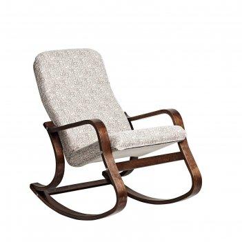 Кресло-качалка альхор