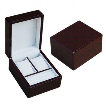 Afn-wb100mo2  шкатулка для хранения 2 часов и украшений