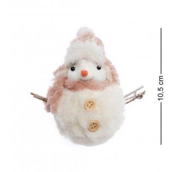 Xm-109/ 1 подвеска снеговик