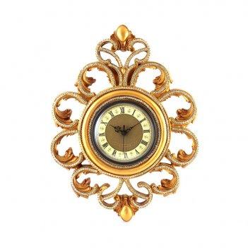 Часы настенные semerkand collection 38*50 см.(ко...