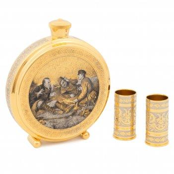 подарочные наборы златоуст