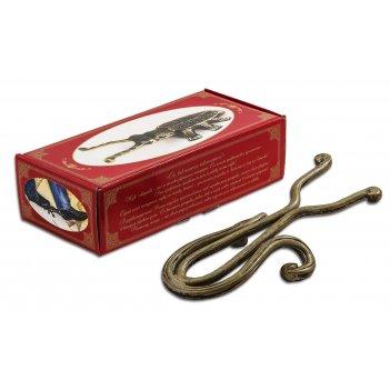 Подставка для снятия обуви жук скарабей эконом арт. вд-18
