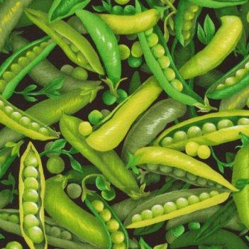Ткань фермерский сад