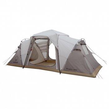 Палатка автомат виржиния 4 квик