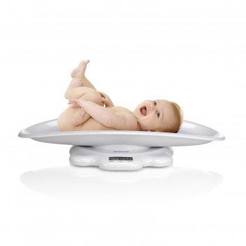Весы детские электронные scaly up