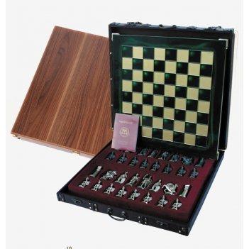 шахматы из из Греции
