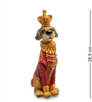 Ns-186 статуэтка собака джорж
