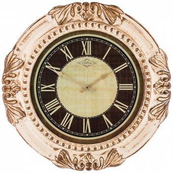 Часы настенные кварцевые диаметр 62 см диаметр циферблата 41 см (кор=6шт.)