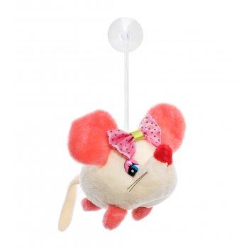 Pt-100/2 подвесная фигурка мышка