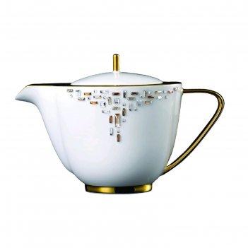 Чайник diana с кристаллами, 1 л