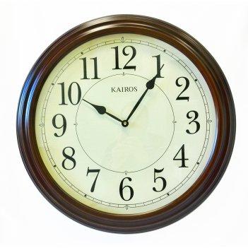 Настенные часы kairos ks 539