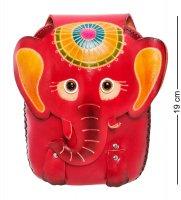 Bl-06/3 сумочка кожаная слон