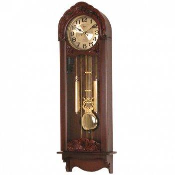 Настенные часы с боем sinix 309