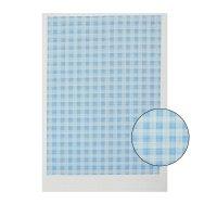 Канва для вышивания с рисунком, 21 x 30 см, кд-045