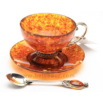 посуда из бронзы