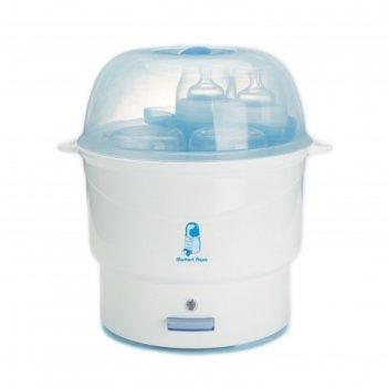 Стерилизатор для детских бутылочек momert 1700, 400 вт, 240 в