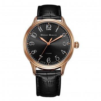 Наручные часы мужские михаил москвин 1113a3l7