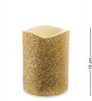Led-17 светодиодная свеча в декоративном плафоне