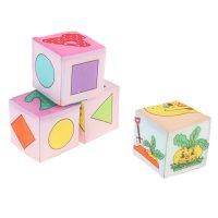 Кубики репка д-302-15