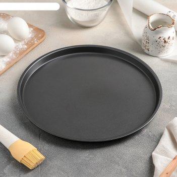 Форма для выпечки пицца 30х1,5 см