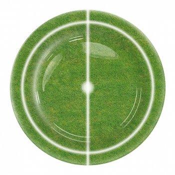 Koenitz тарелка десертная футбол