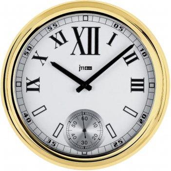 Настенные часы lowell 14948g