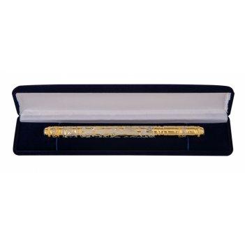Подарочная ручка статус (в ассортименте) златоуст