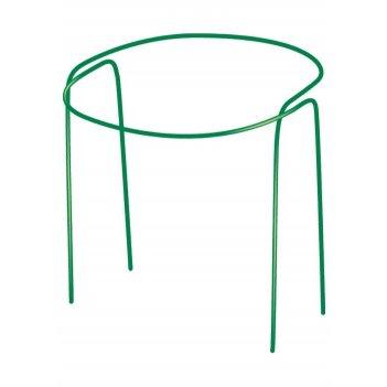 Кустодержатель круг 0,8 м, высота 0,9 м. 2 шт, d трубы 10 мм россия