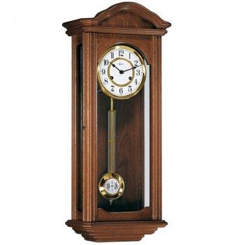 Настенные механические часы  0341-30-411