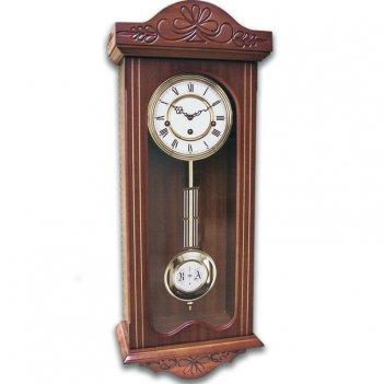Настенные механические часы sars 8547-341
