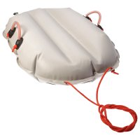 Санки надувные air bag/санки-волокуши одноместный тюбинг, тm fani sani, 80
