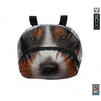 Сумка-чехол для самоката y-scoo bag собака