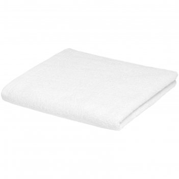 Полотенце отельное for rooms, размер 50x100, цвет белый